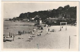83 - SAINT-AYGULF - La Plage - Les Ondines 506 - 1947 - Saint-Aygulf