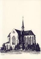 Wiemismeer Zutendaal Kerk - Zutendaal