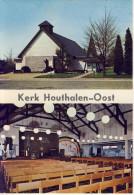 Houthalen Kerk Van O.L.Vrouw Van Banneux Houthalen-Oost - Houthalen-Helchteren