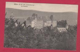 WILTZ  //   Le Château - Wiltz
