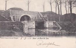 Diest - Le Pont Du Sas - Diest