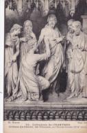 CHARTRES  - N. 33 CLOTUVE DU CHOEUR ST-THOMAS  AUTENTICA 100% - Chartres