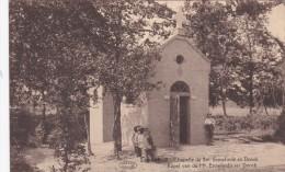 Bierbeek - Lovenjoel - Kapel Van De H. Ermilindus Ter Donck - Bierbeek