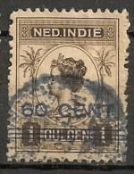 Timbres - Pays-Bas - Indes Néerlandaises - 1920-1922  -  1 G.. -
