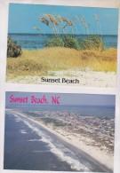 2 CPM SUNSET BEACH - Etats-Unis