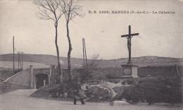 Dannes 62 - Le Calvaire - Non Circulé - France