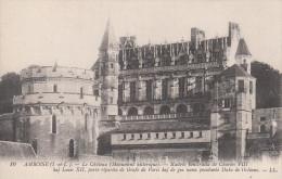 Amboise Le Château - Amboise