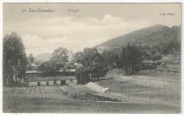 83 - (HYERES) - SAN-SALVADOUR - Potager - L´H. 32 - Hyeres