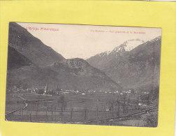 CPA -  L'Ariège Pittoresque  -  VIC-DESSOS - Vue Générale Et Le Montcalm - Autres Communes