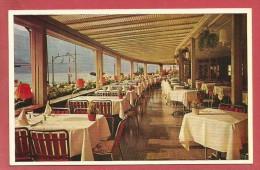 FLÜELEN HOTEL WEISSES KREUZ - Schweizerhof / 9x14 - UR Uri
