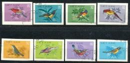 VIETNAM - Mi.Nr.   1171 - 1176   -           Gestempelt - Vietnam