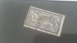 LOT 227853 TIMBRE DE FRANCE OBLITERE N�122 VALEUR 90 EUROS