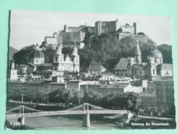 SALZBURG DIE MOZARTSTADT - Salzburg Stadt