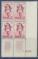 N° 943 Gargantua Date 01-10-53 - 1950-1959