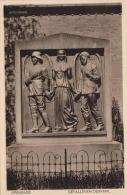 APENRADE (Dänemark) - Gefallenen-Denkmal - Dänemark