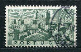 Portugal Nr.699         O  Used       (157) - 1910 - ... Repubblica