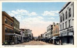 Capitol Street - Jackson - Jackson