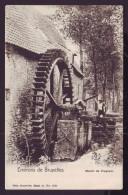 Carte Postale - Environs De Bruxelles - DIEGEM - Moulin De DIEGHEM  - CPA  // - Diegem