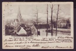 Carte Postale - Environs De Bruxelles - DIEGEM - DIEGHEM  - Vue Générale - CPA  // - Diegem