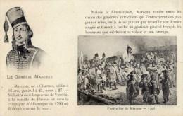Funérailles Du Général MARCEAU  1796 2 Scans - Histoire