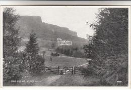 Old Postcard, Belfast,  Cave Hill And Belfast Castle (pk14778) - Antrim / Belfast