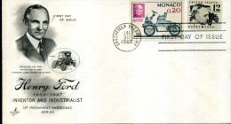 FDC HENRY FORD EMISSIONE CONGIUNTA CON U.S. - FDC