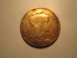1909  - 10 CENTIMES DUPUIS - D. 10 Centimes