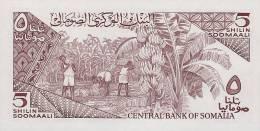 SOMALIA P. 31b 5 S 1987 UNC (10 Billets) - Somalia