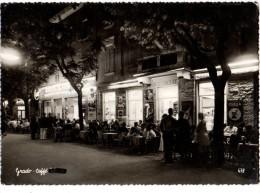 GORIZIA -- GRADO -- CAFFE ODEON --NOTTURNO -- - Gorizia