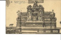 BRUXELLES - Chapelle De L'Hôpital SAINT-JEAN, L'AUTEL - Santé, Hôpitaux