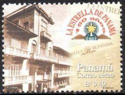 "PANAMA 2003. 150e Aniversaire Du Journal ""La Estrella De Panama"" (1)"