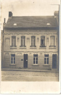 CARTE PHOTO A IDENTIFIER -     Une maison � Identifier et � Situer - - VAN1 -