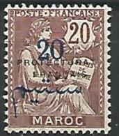 MAROC N� 43  NEUF** LUXE