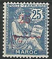 MAROC N� 32  NEUF** TB