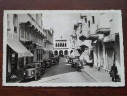 Rue Du 18 JUIN 1940 ( No 90 ) Anno 19?? ( Zie Foto Voor Details ) !! - Rabat