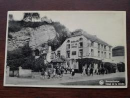 Remouchamps Hôtel De La GROTTE ( Tél 30 Aywaille ) Anno 19?? ( Zie Foto Voor Details ) !! - Aywaille