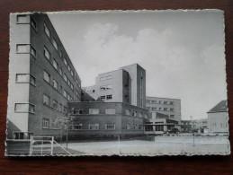 """Medisch-Instituut """" St.-AUGUSTINUS """" HOOFDINGANG Gasthuiszusters Antwerpen WILRIJK ( Zie Foto Voor Details ) !! - België"""