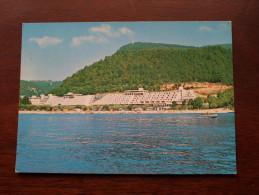 """RABAC Hotel """" MIMOSA """" Joegoslavië Anno 1975 ( Zie Foto Voor Details ) !! - Hotels & Restaurants"""