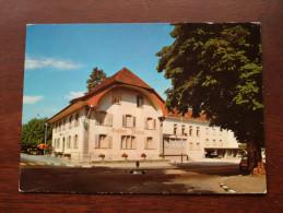 """Hotel Restaurant """" BÄREN """" Suhr Switzerland ( A. Schmidt-Walther ) Anno 19?? ( Zie Foto Voor Details ) !! - Hotels & Restaurants"""