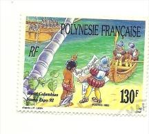409   EXPO 92    (pag9) - Polynésie Française