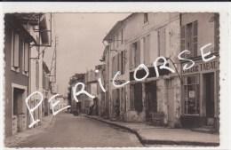 17  Saujon  Rue De Riberou - Saujon