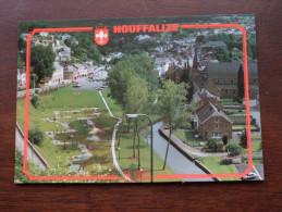 HOUFFALIZE - Anno 1994 ( Zie Foto Voor Details ) !! - Houffalize