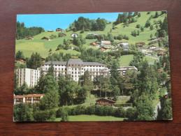 """Hotel """" TERRACE """" Engelberg - Anno 1980 ( Zie Foto Voor Details ) !! - Hotels & Restaurants"""