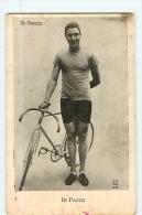 Raffaele DI PACO. 2 Scans. Titan. Edition AN - Ciclismo