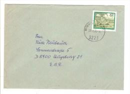 AUTRICHE - AUSTRIA - OSTERREICH - ENVELOPPE LETTRE - Poststempel - Freistempel