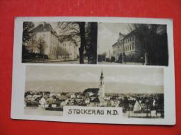 STOCKERAU N.D. - Stockerau