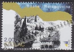 Bosnia Hercegovina - Bosnie 2004 Yvert 429, Definitive, City Of Stolac - MNH - Bosnia Herzegovina
