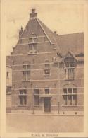 Cpa/pk 1947  Gent Ledeberg Maison Du Directeur School Présentation Notre Dame - Gent