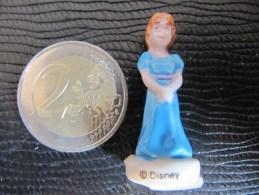 Fève DISNEY PETER PAN - Disney