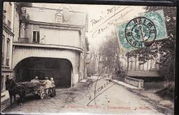 CORMONTREUIL - France